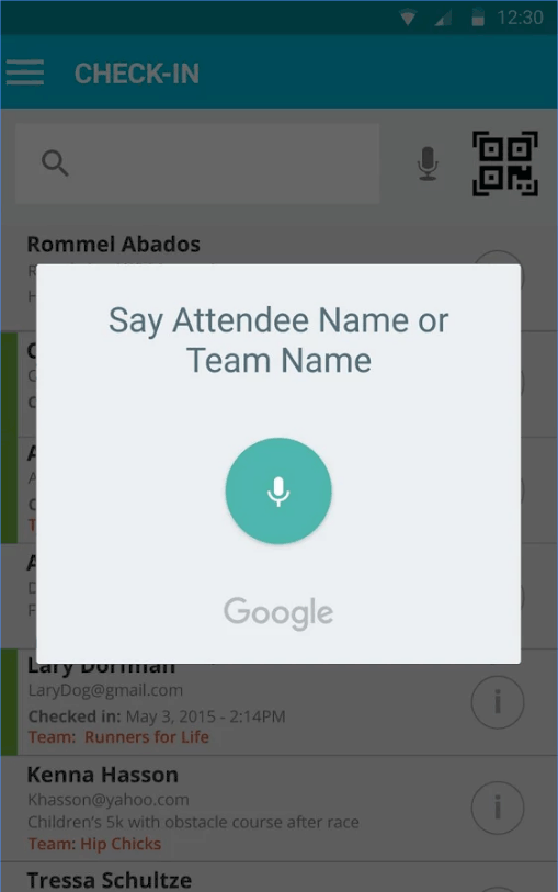 Events Dot Com Event Assistant Play Store 4