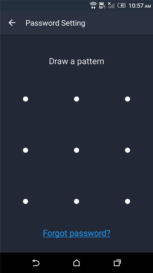 File Expert pattern