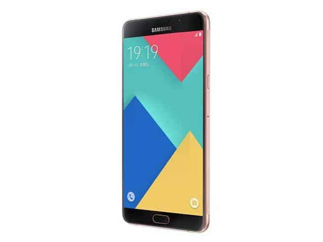 Galaxy A9 Pro_2