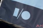 Google IO 2016 Tour Signage AH 2