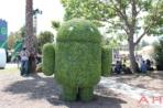 Google IO Android Statue AH 2