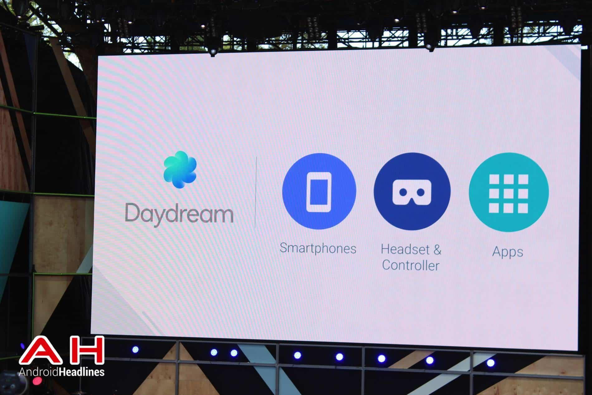 Google IO Daydream AH 3
