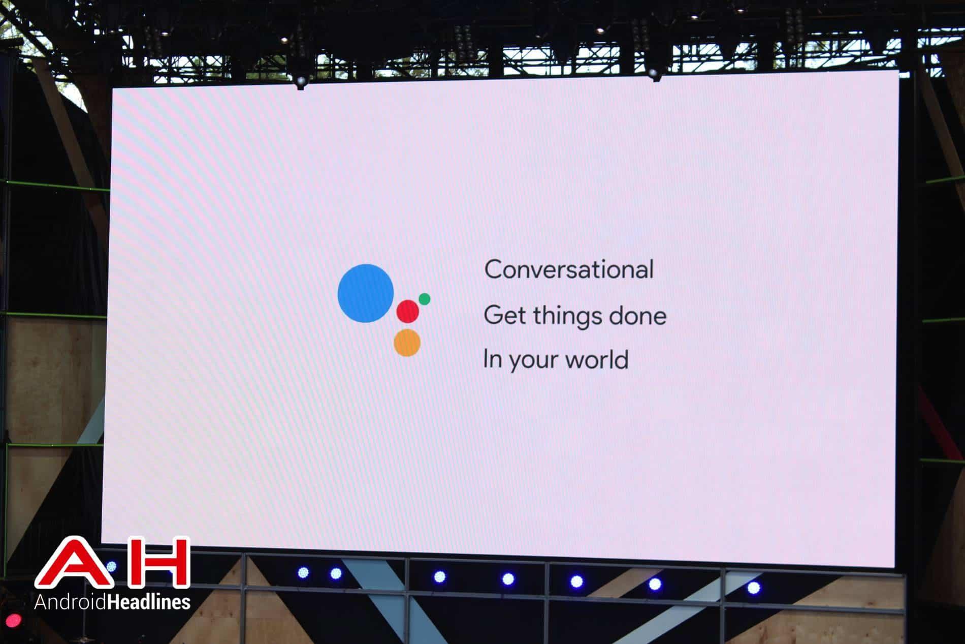 Google IO Keynote AH 1