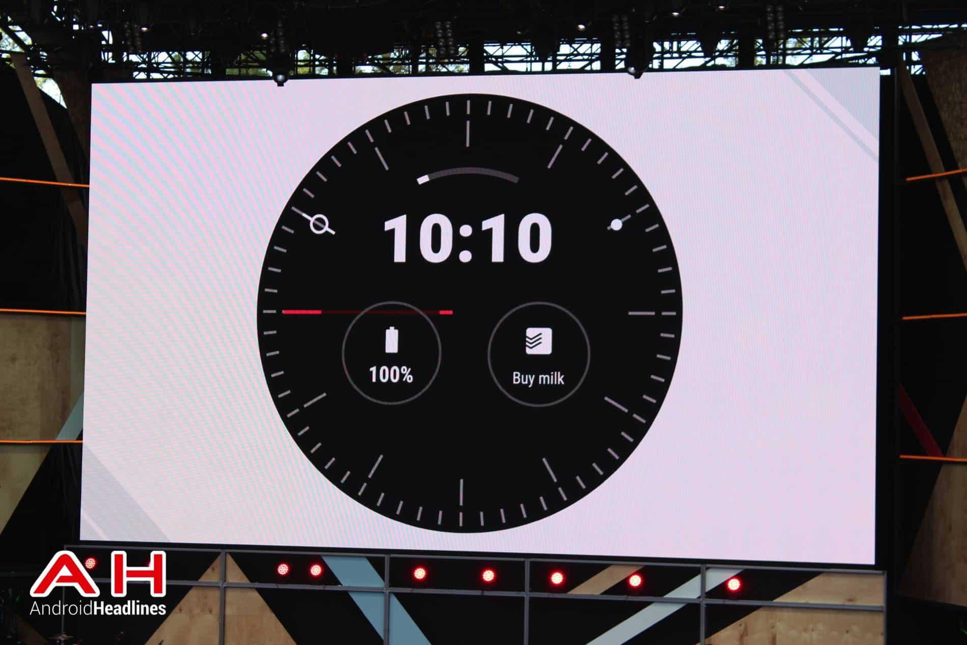 Google IO Keynote AH 18 1