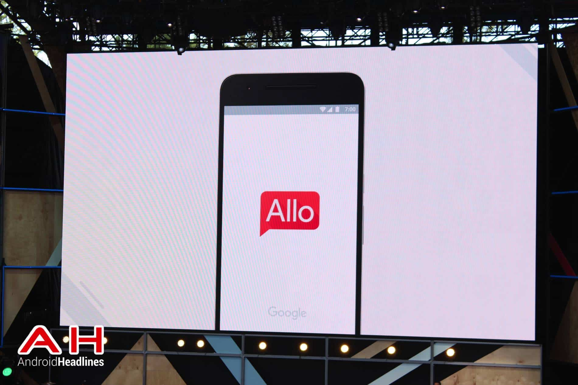 Google Allo Reportedly Coming To India On September 21st