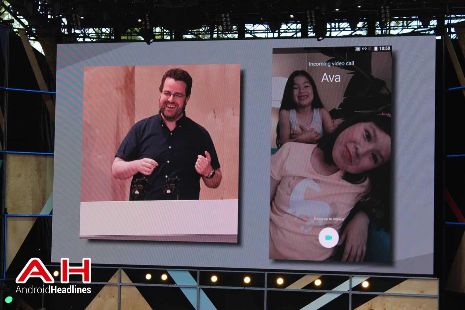 Google IO Keynote Duo AH 2