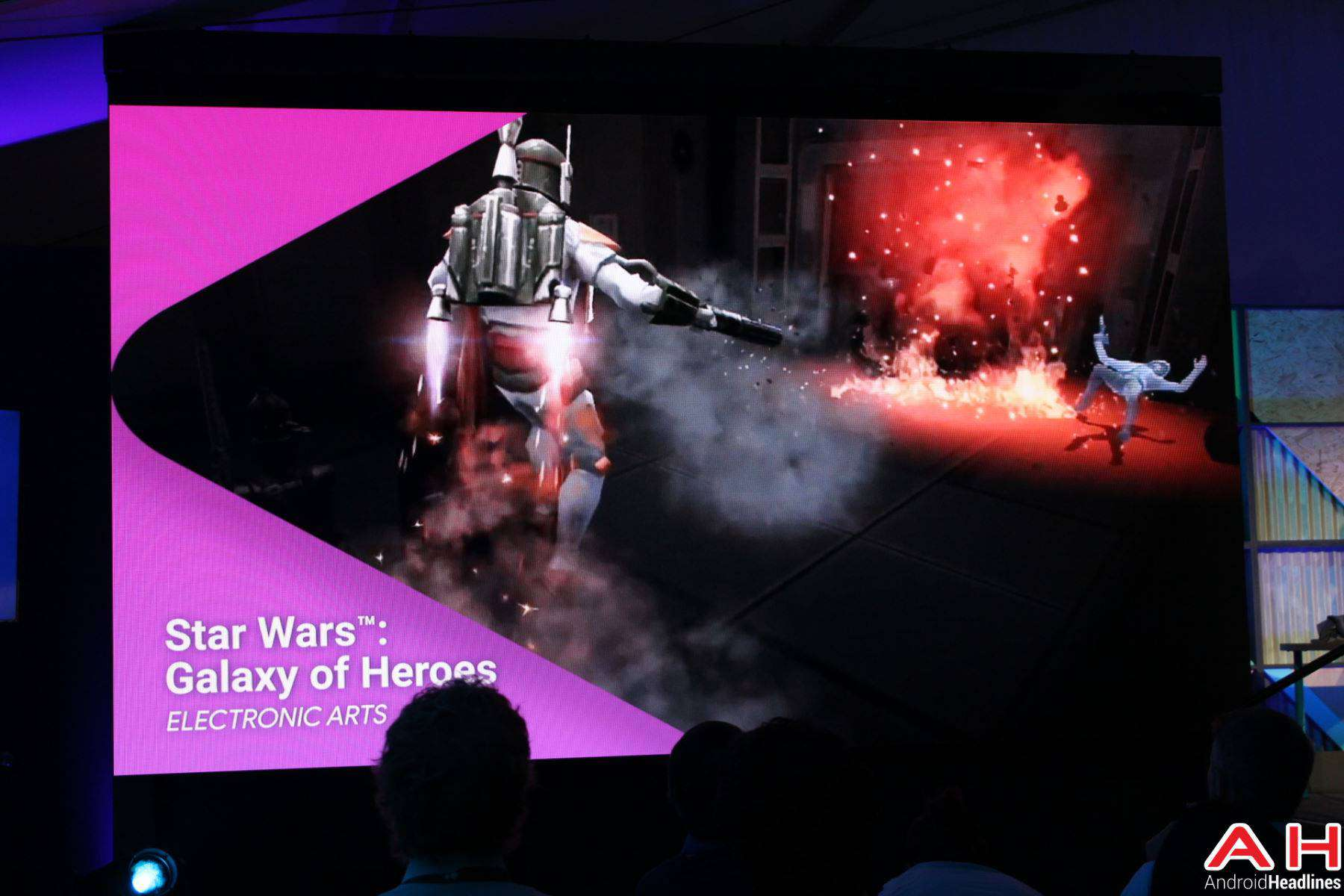 Google Play Awards Best Game 6