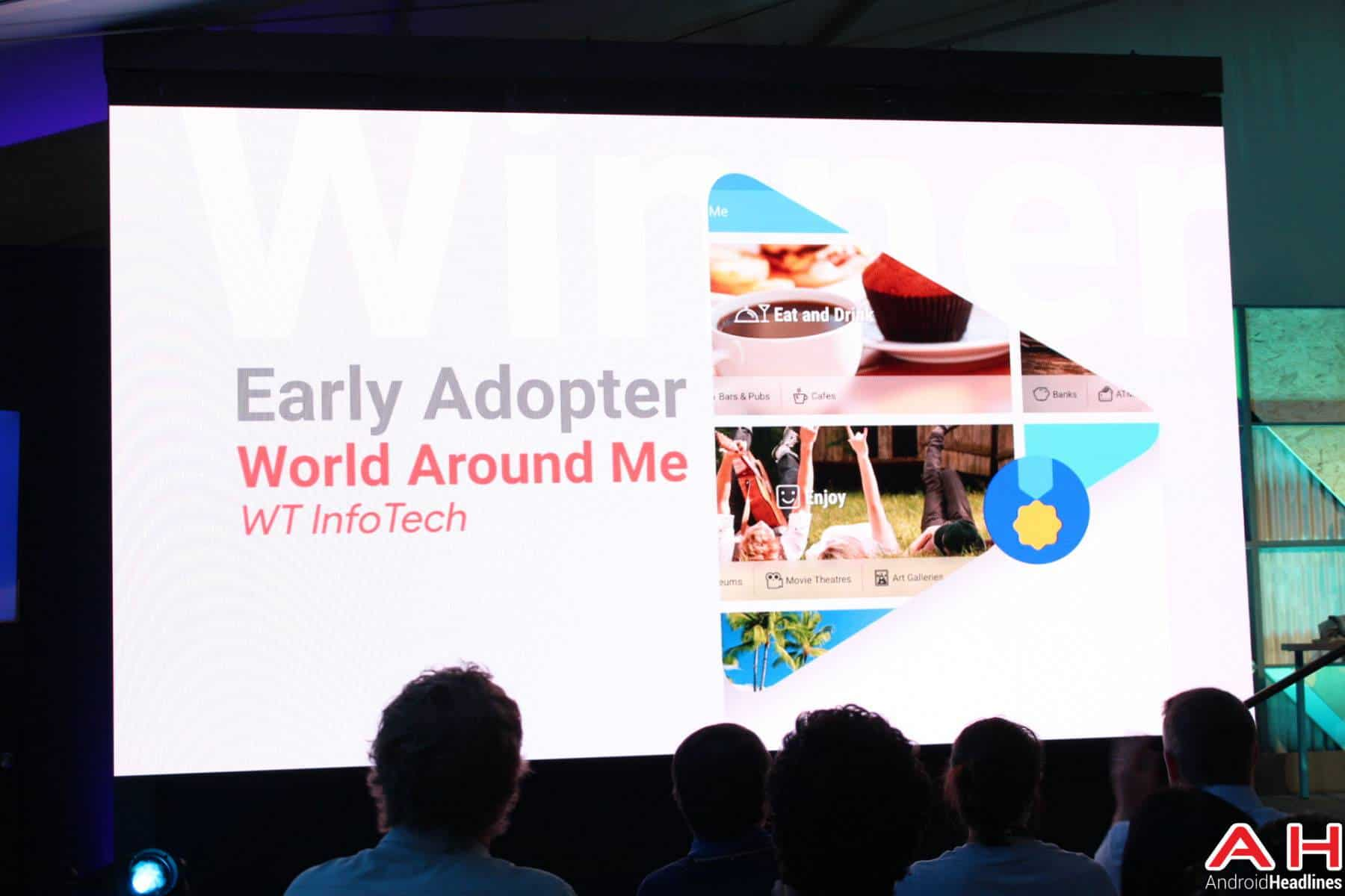 Google Play Awards - Early Adopter-8