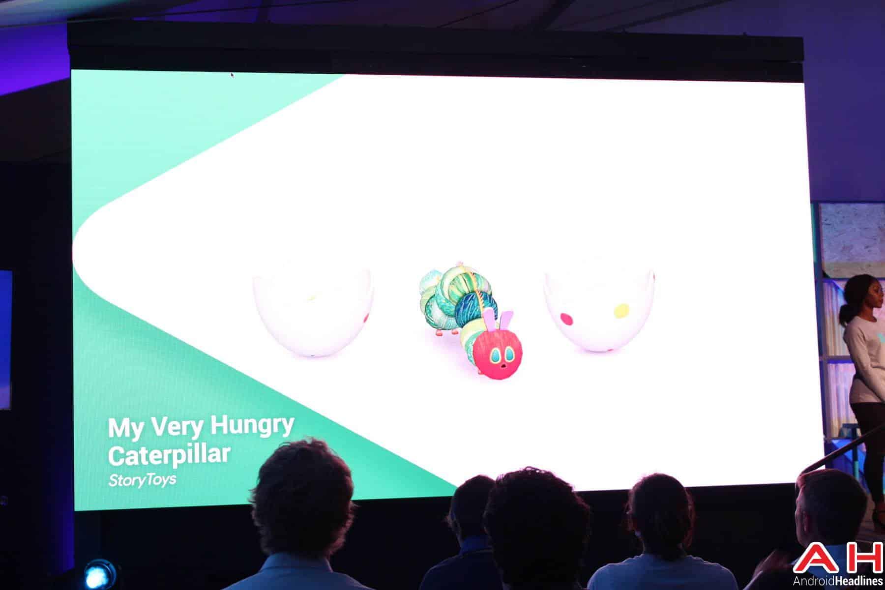 Google Play Awards Family Apps 5