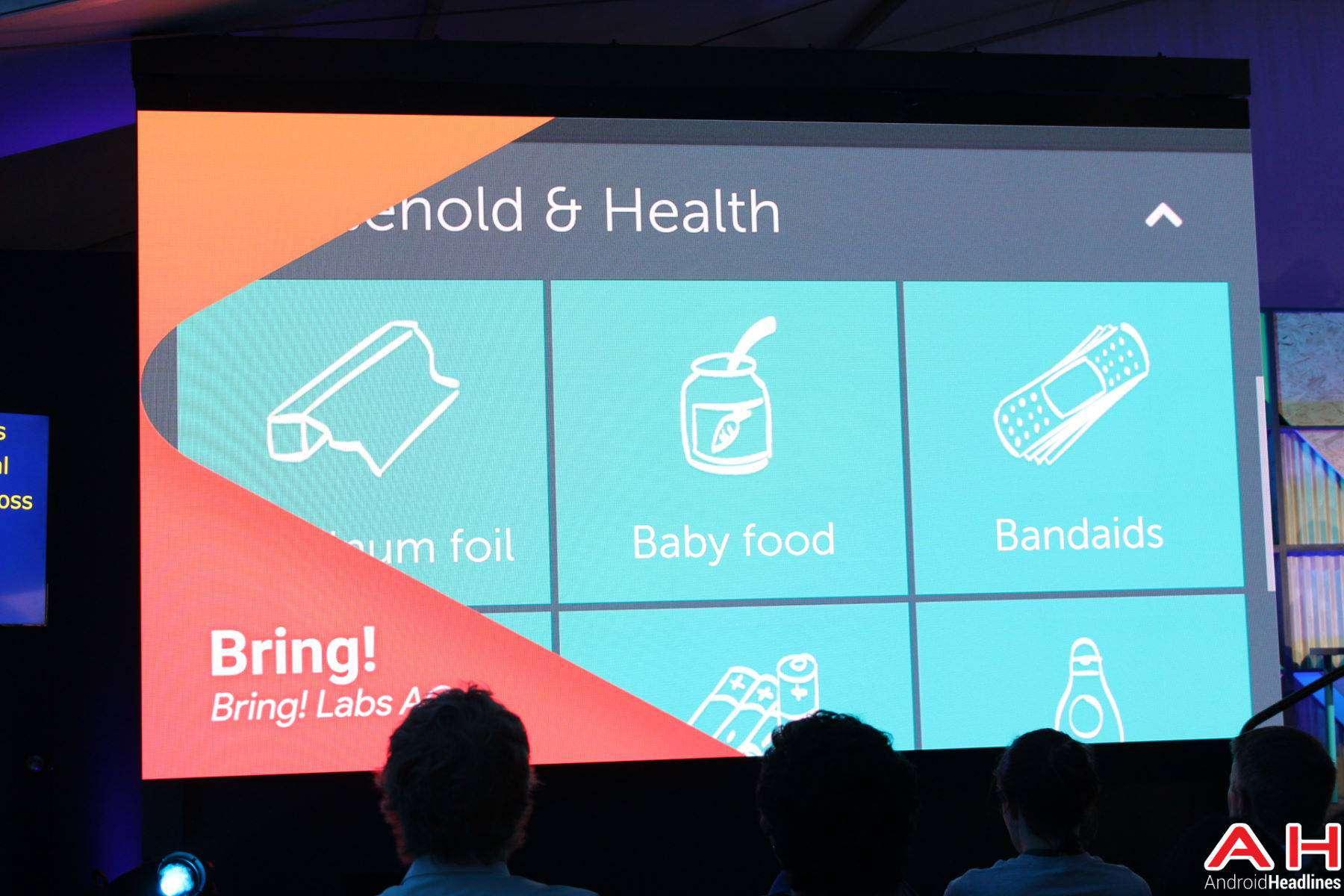 Google Play Awards Material Design 2
