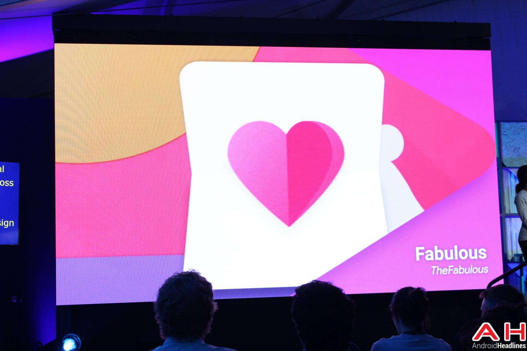 Google Play Awards Material Design 3