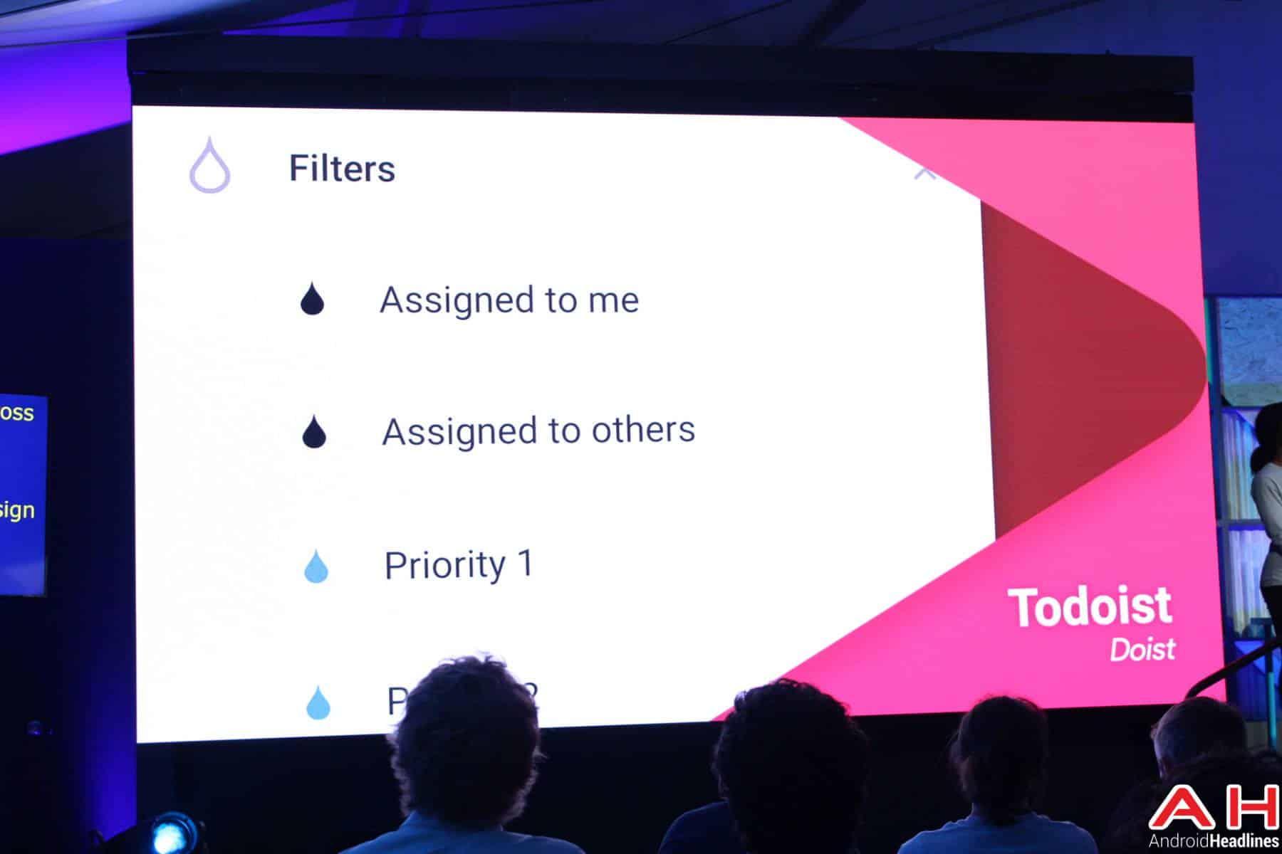 Google Play Awards Material Design 5