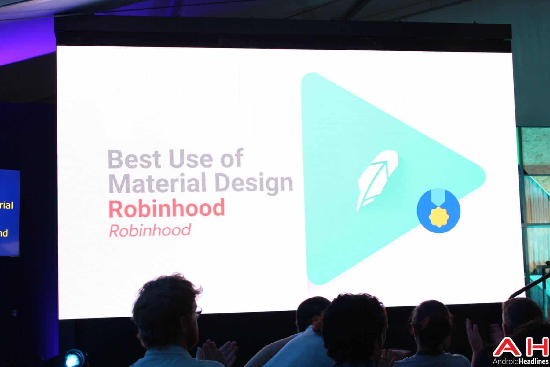 Google Play Awards - Material Design-8
