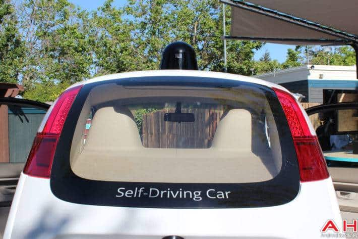 Google Self Driving Car IO AH 10