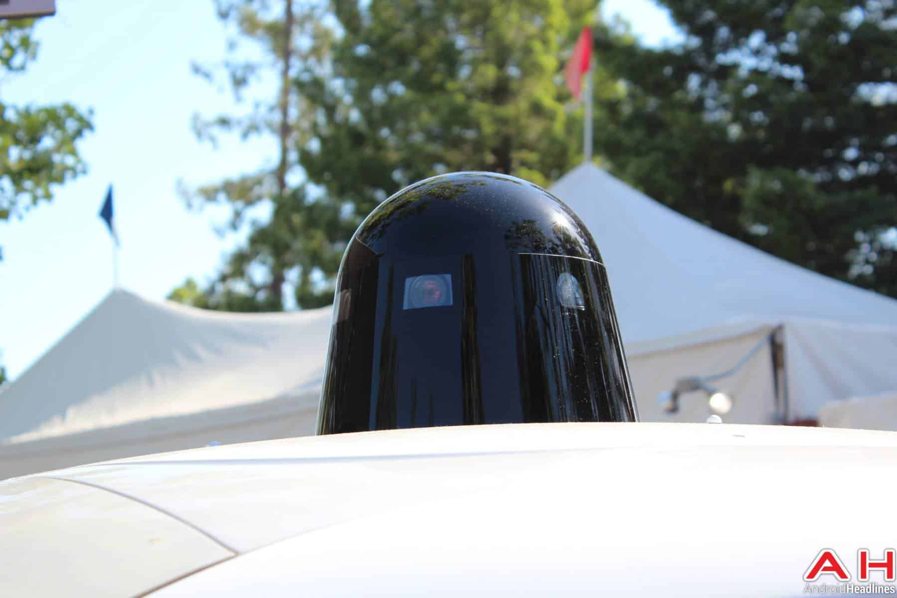 Google Self Driving Car IO AH 5