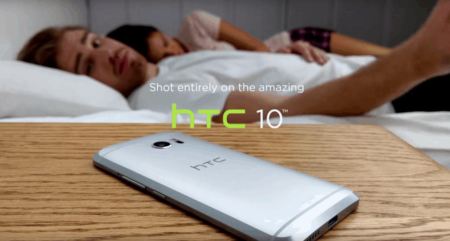 HTC 10 Ultra Selfie camera ad_1
