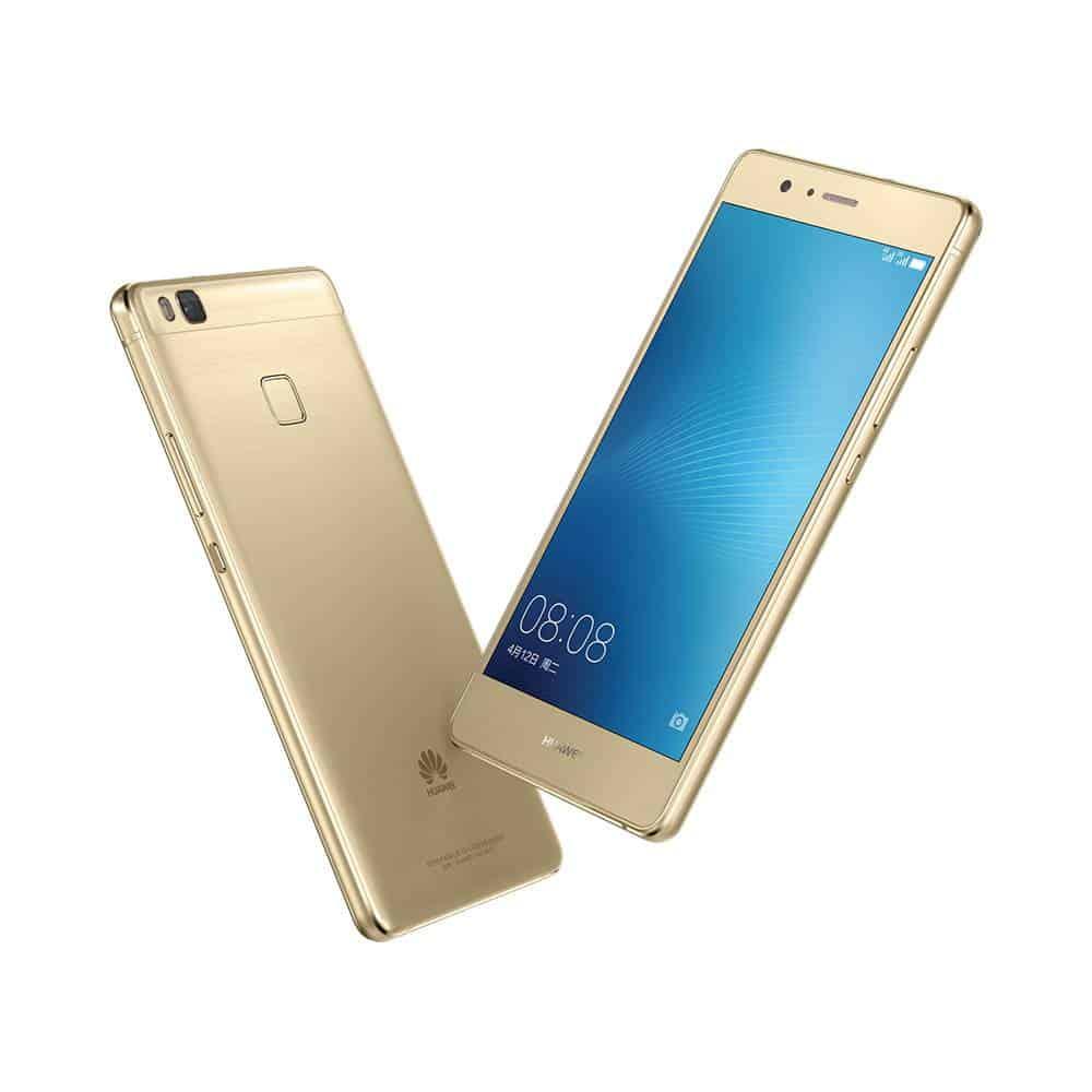 Smartphone Huawei G9 Lite-Especificações e configurações