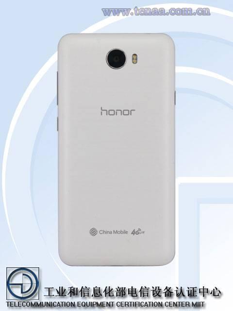 Huawei Honor 5A 2