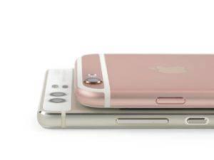 Huawei P9 iFixit Teardown 6 KK