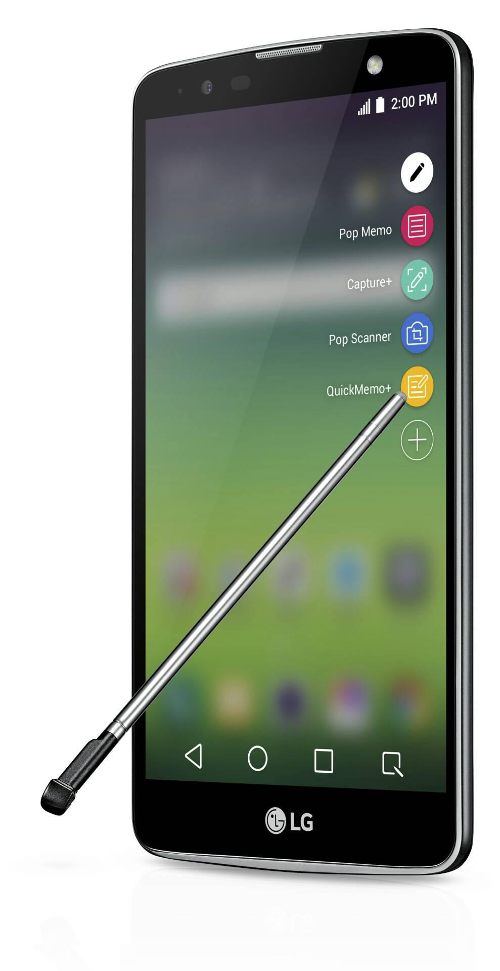 LG Stylus 2 Plus 1