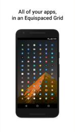 Lens Launcher app official image 1