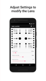 Lens Launcher app official image 3
