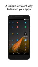 Lens Launcher app official image 4