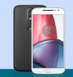 Moto G4 and Moto G4 Plus 4