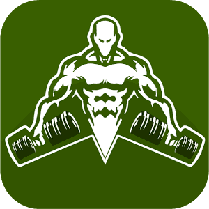 Muscle Up Icon