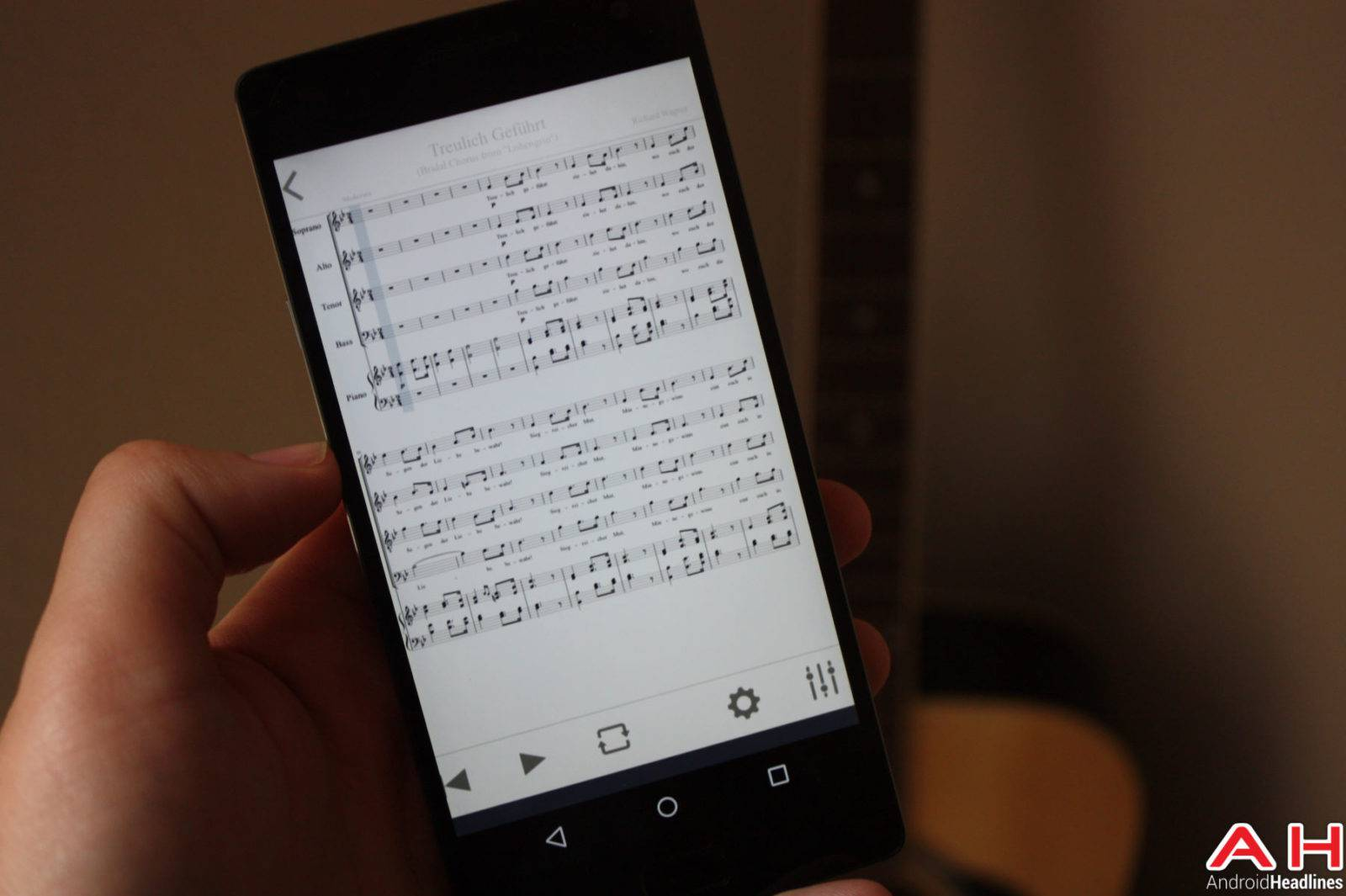 Top Learn To Read Music Apps For Android May - 10 best apps people love reading
