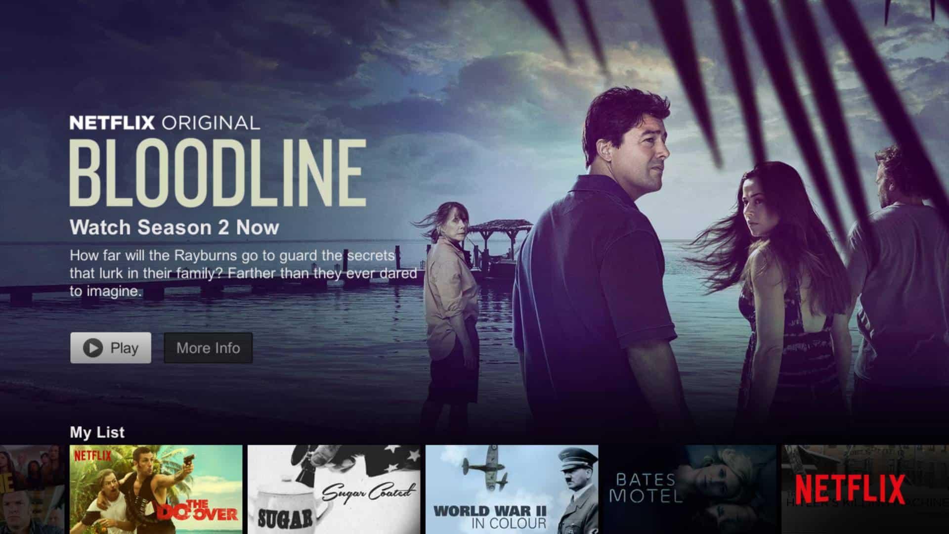 Netflix ATV