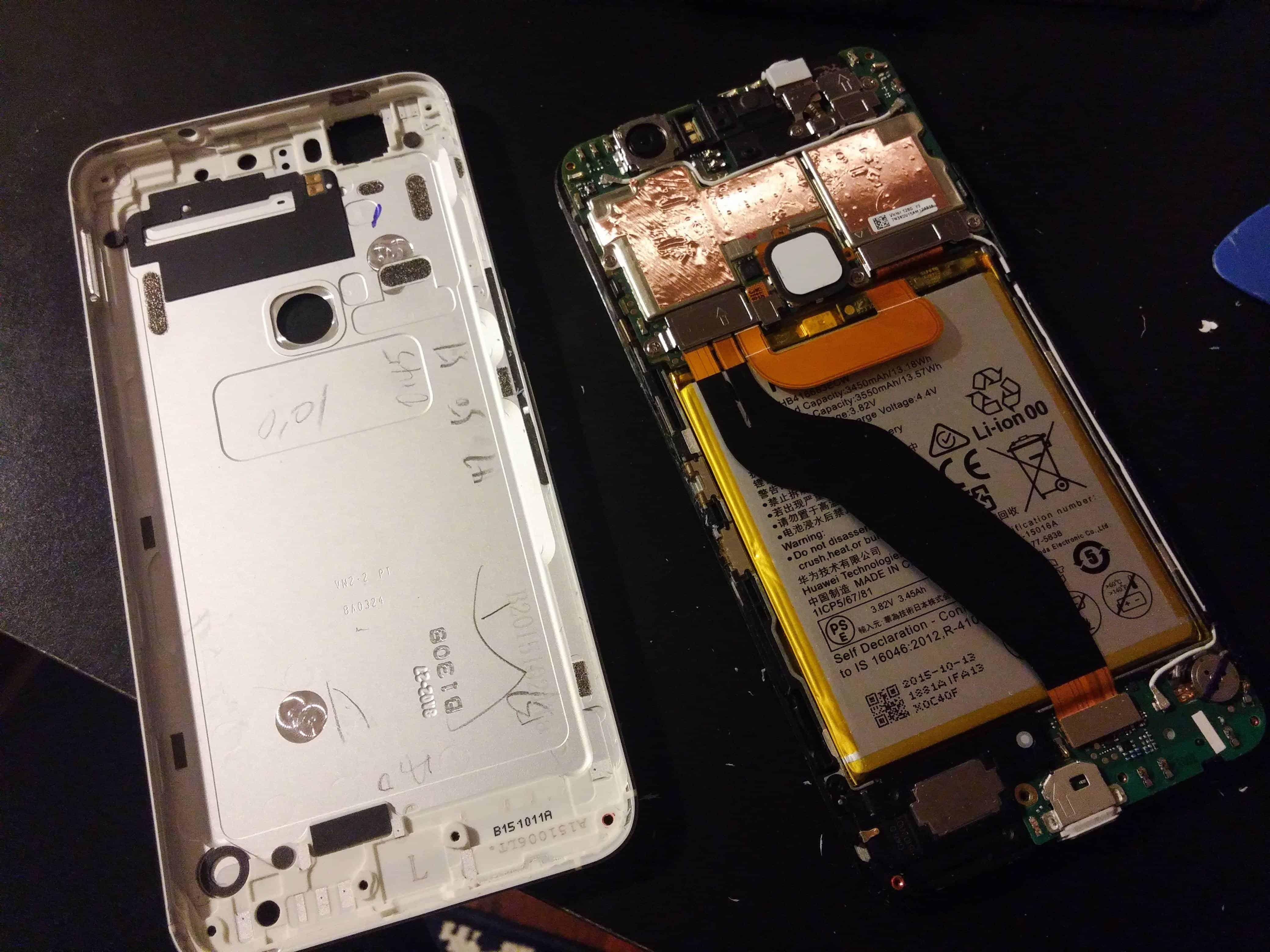 Nexus 6P Mod 12