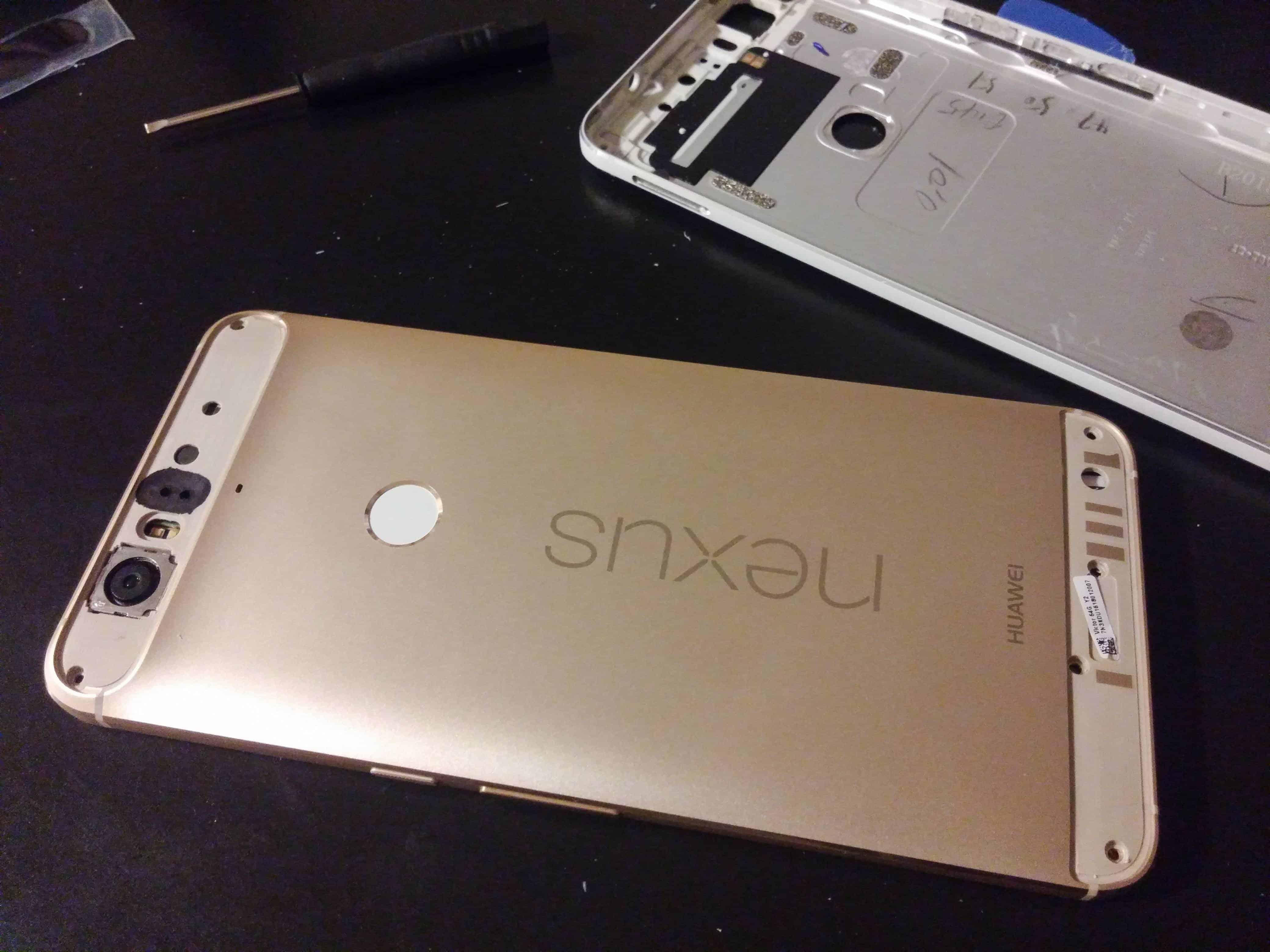 Nexus 6P Mod 14