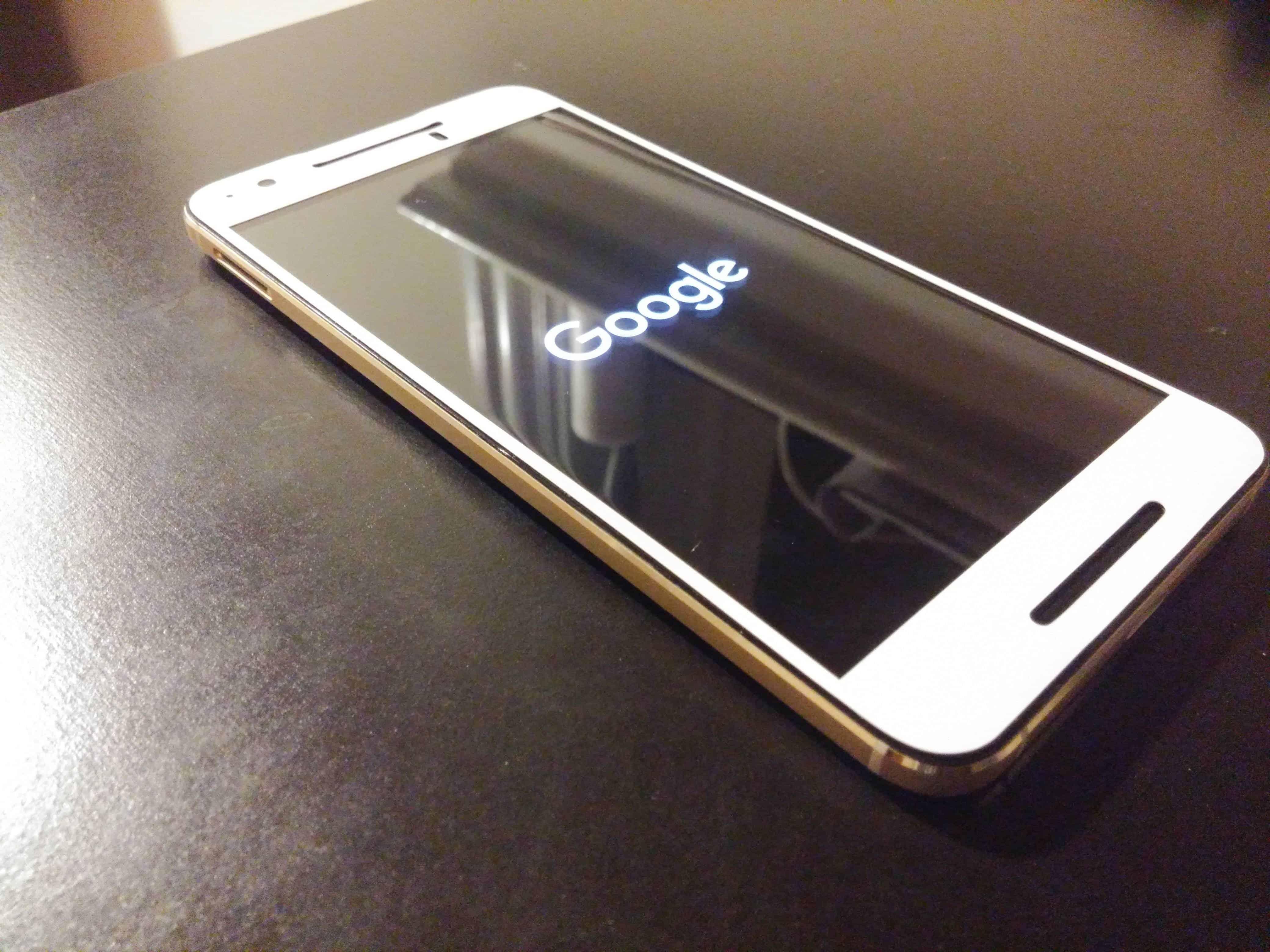 Nexus 6P Mod 16