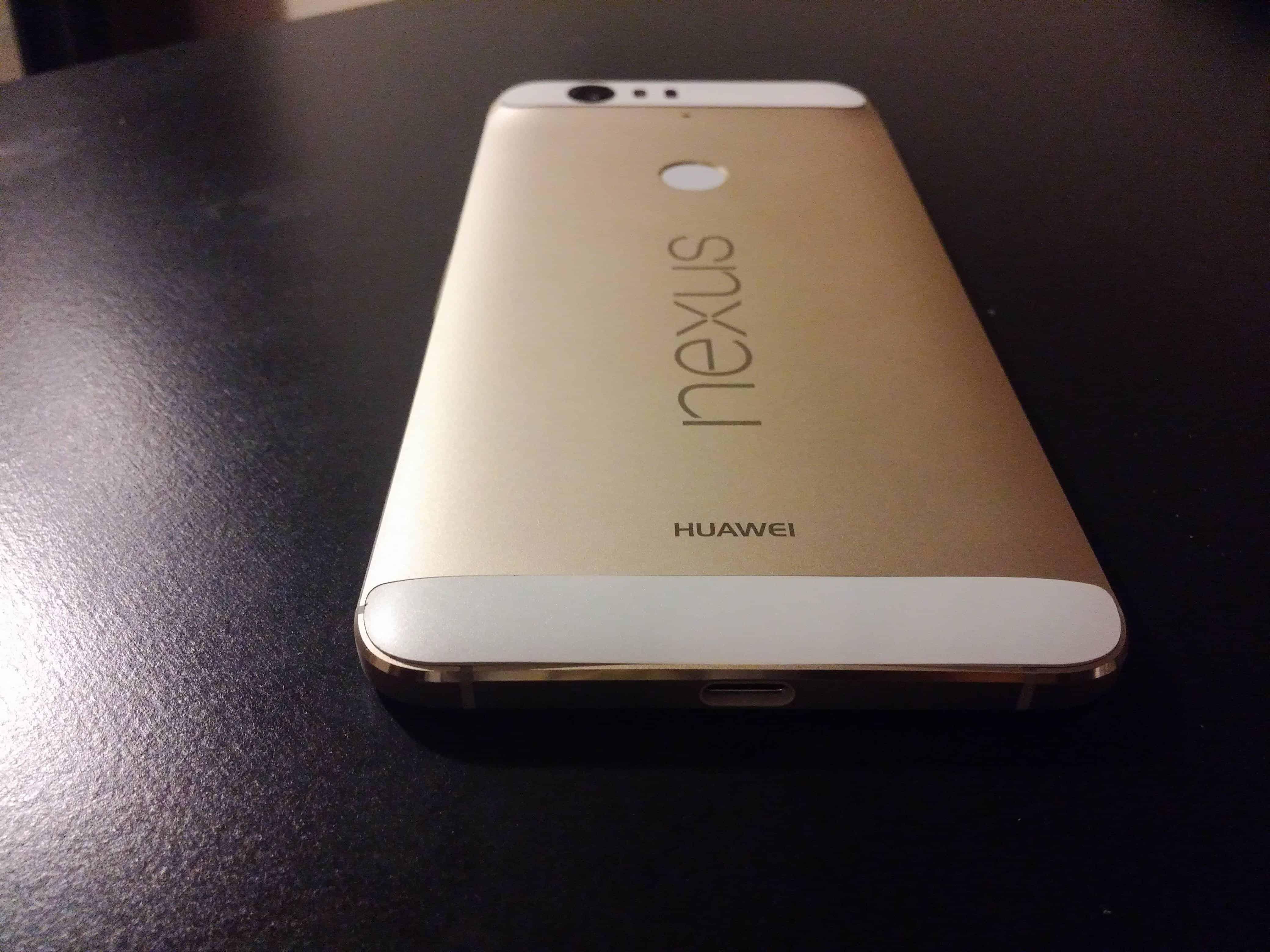 Nexus 6P Mod 18