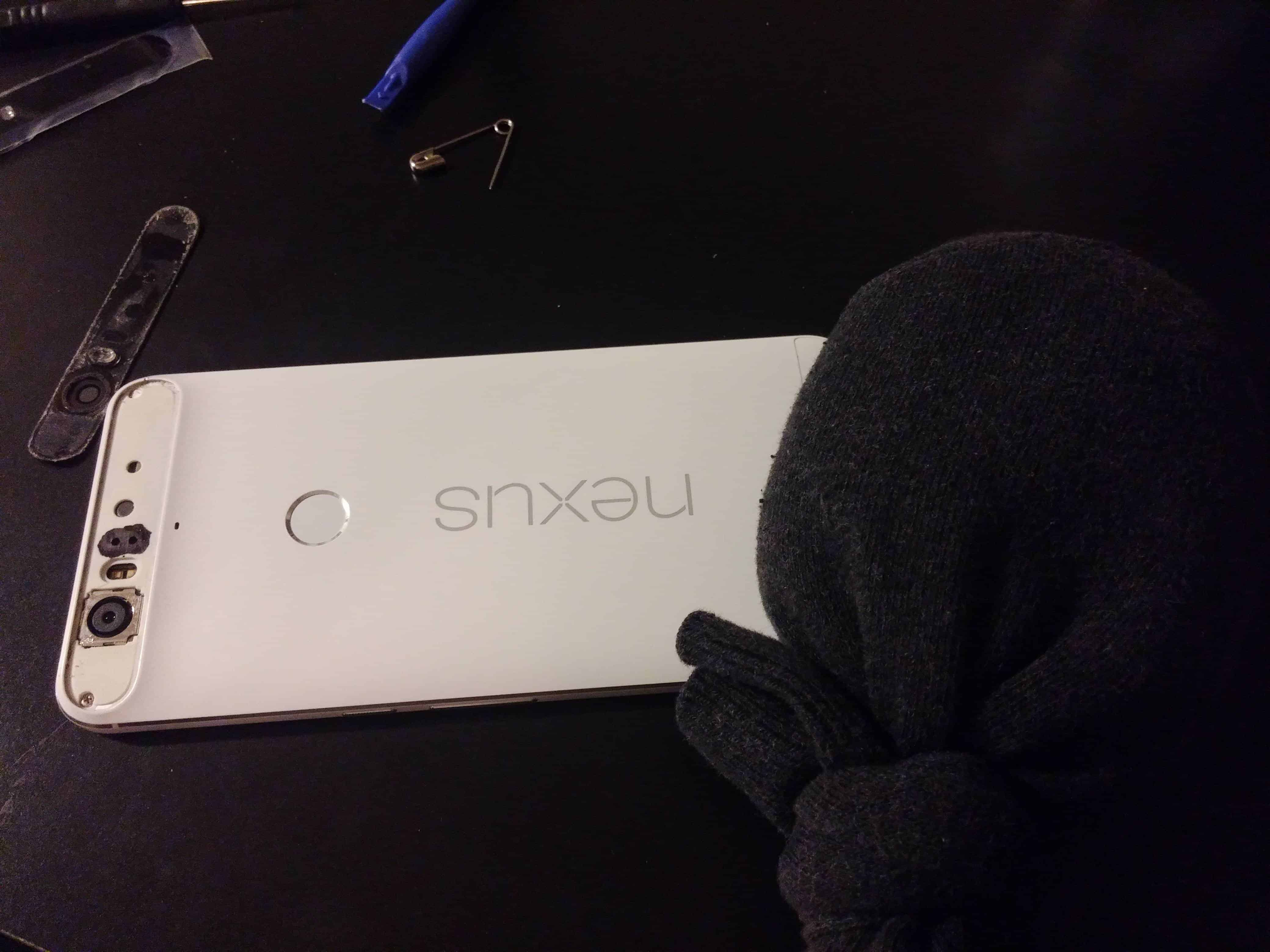 Nexus 6P Mod 4