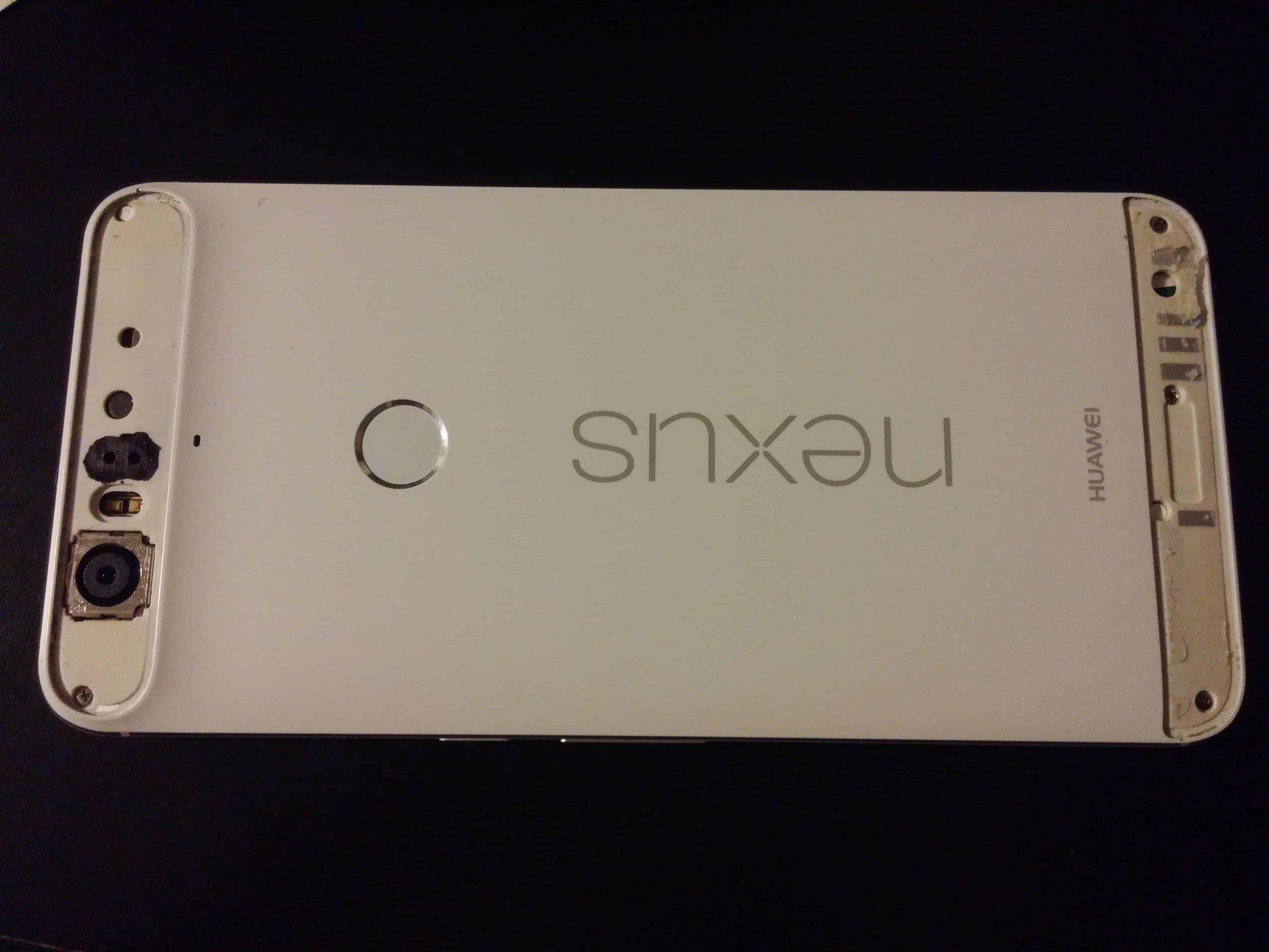 Nexus 6P Mod 6