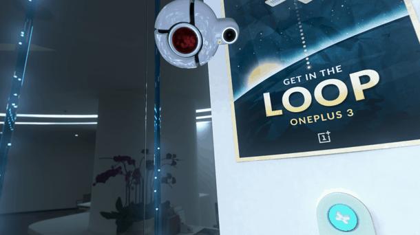 OnePlus 3 Loop Launch 3