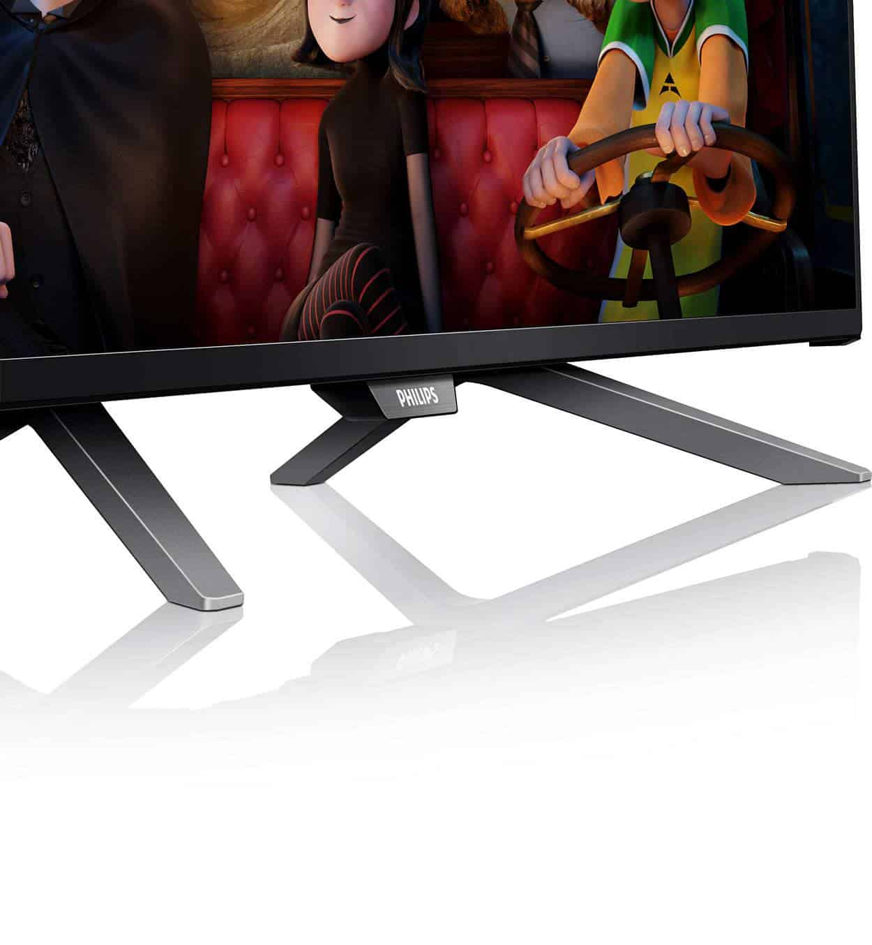 Philips 6000 series Google Cast TVs 3