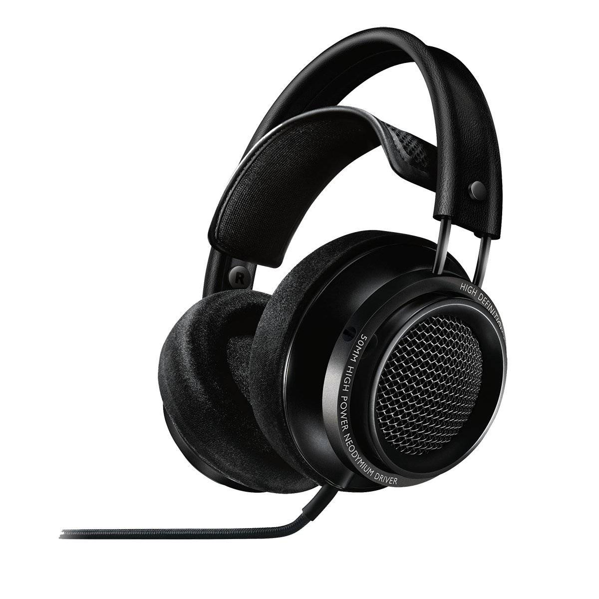 Philips Fidelio X2 headphones 01