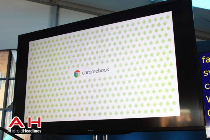 Play Store Chrome OS IO AH 1