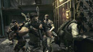 Resident Evil 5 01