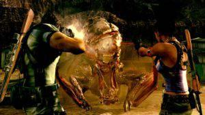 Resident Evil 5 02