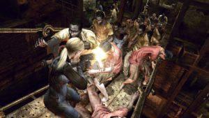 Resident Evil 5 05