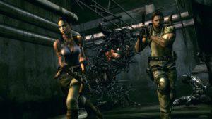 Resident Evil 5 06
