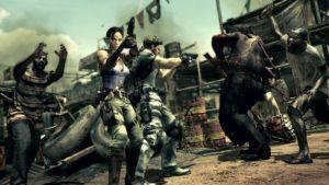 Resident Evil 5 07