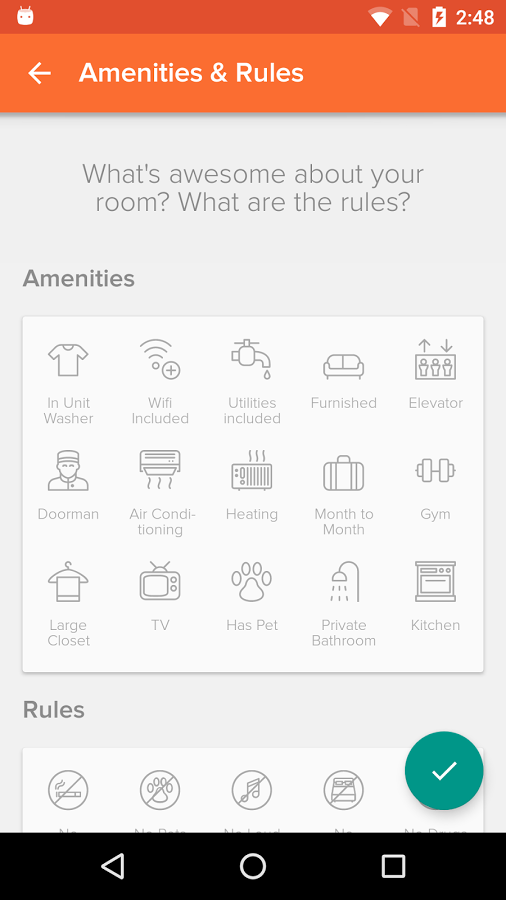 Roomi App Is Here In Order To Help You Find A Roommate