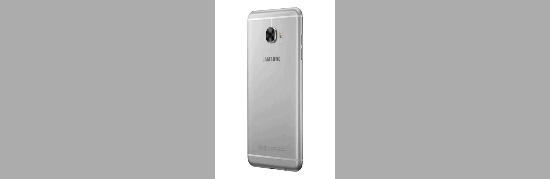 Samsung Galaxy C5 10