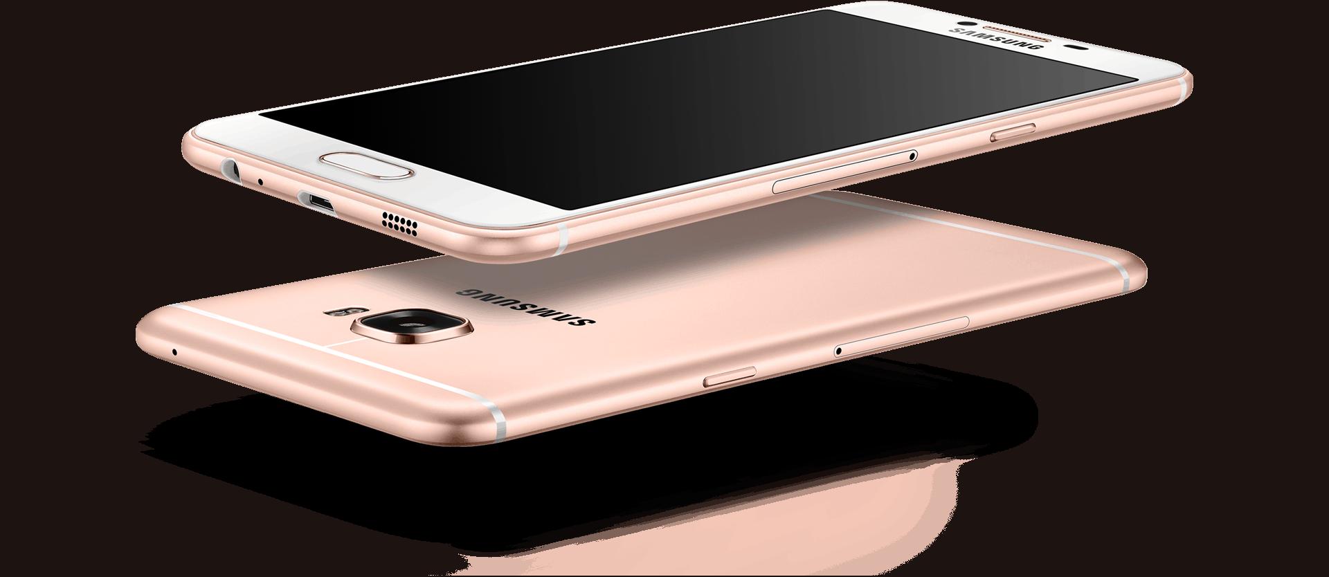 Samsung Galaxy C5 11