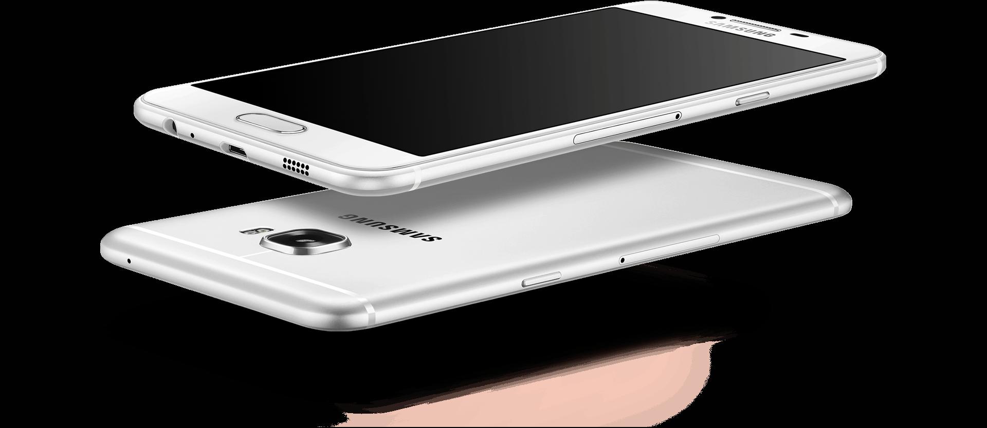 Samsung Galaxy C5 13